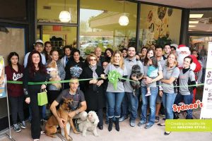 sydnee's pet grooming of sherman oaks is now open!